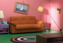 IKEA è avanti, ricrea e vende i salotti più famosi delle serie TV