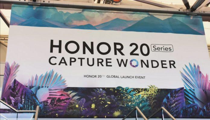 Ufficiali Honor 20 Pro, Honor 20 e Honor 20 Lite: prezzi e caratteristiche