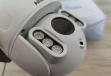 Recensione Alfawise SD07W, la videocamera di sorveglianza per esterni