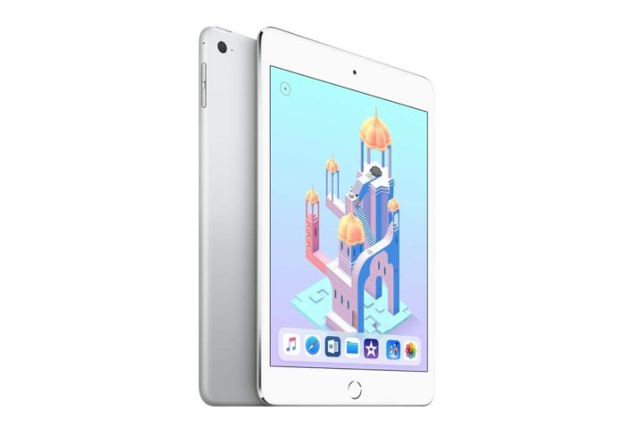 iPad mini 4 da 128 GB scontato su Amazon: 377€