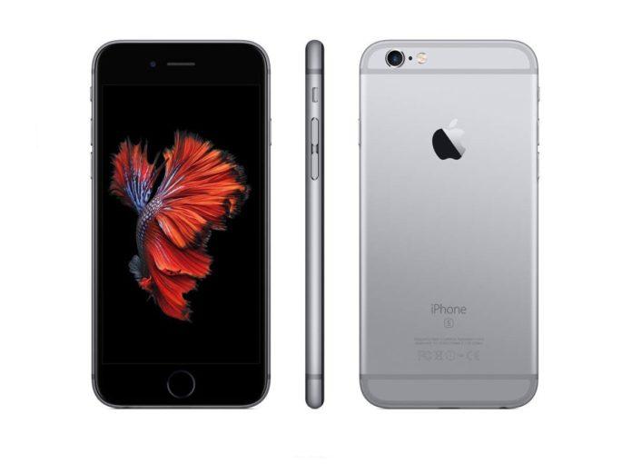 iPhone 6s in sconto su Amazon: solo 329 euro