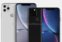 Gli iPhone 11 2019 sono già tutti registrati in Europa dell'Est