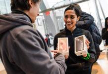 Canalys conferma: pesante ribasso delle vendite iPhone