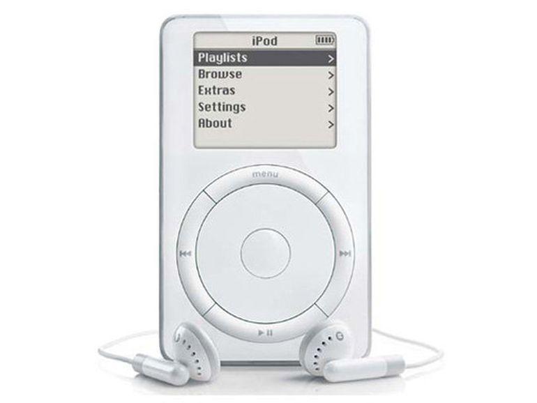 Il primo iPod 2001 va in asta su eBay a prezzo folle