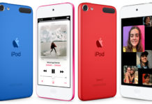 Apple annuncia i nuovi iPod touch 2019 con processore A10 Fusion
