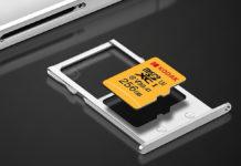 Kodak MicroSD V30, recensione dell'unità micro-mostre