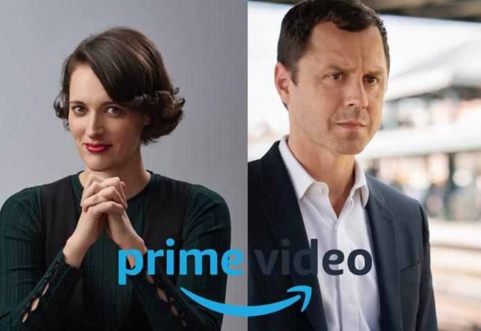 Le novità di maggio di Amazon Prime Video: debutta la terza stagione di Sneaky Pete