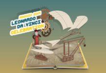 Leonardo e la realtà virtuale con Sony al Museo della scienza e della tecnica