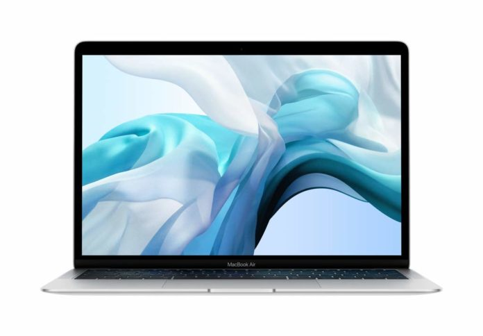 Su Amazon MacBook Air 13,3 Retina scontato di 280 euro