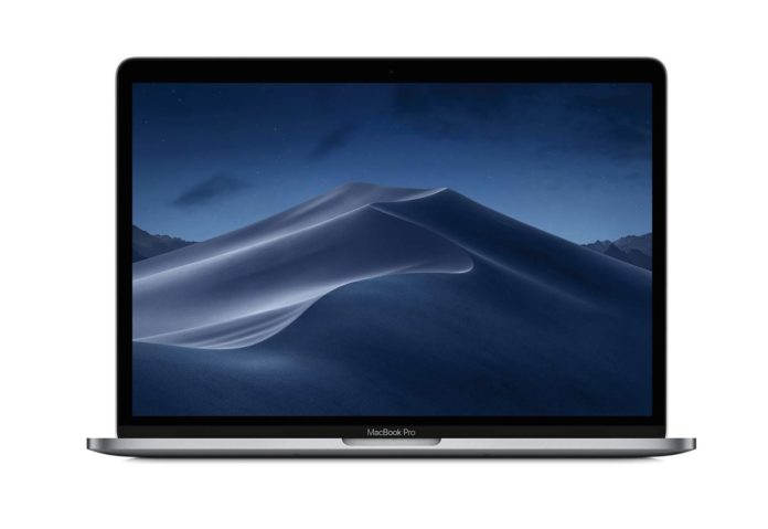 MacBook Pro 13″ scontato del 22% su Amazon: pochi pezzi