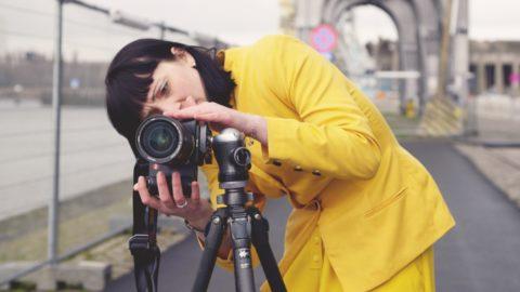 Master of Photography: la tecnologia Canon al talent show in onda su Sky