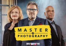 Master of Photography: la tecnologia Canon al talent show in onda su Sky