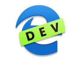 Microsoft Edge per Mac si scarica in beta prima dell'annuncio Microsoft