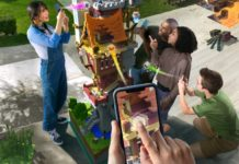 Minecraft Earth per iPhone invade il mondo in realtà aumentata da questa estate