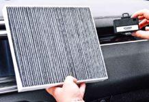 Monitorare qualità dell'aria