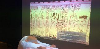 Il Museo Egizio premiato per l'innovazione digitale nei beni e attività culturali