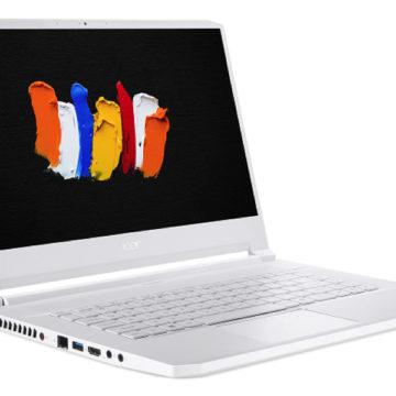 Nvidia punta alla gola dei MacBook Pro con i nuovi portatili Nvidia Studio