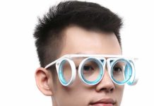 Ecco gli occhiali magnetici contro il mal d'aria, mal di mare e mal d'auto
