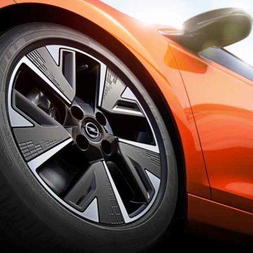 Opel Corsa ora disponibile anche elettrica