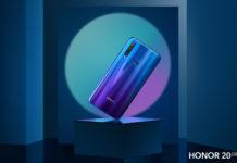 Arriva HONOR 20 LITE: il camera phone medio gamma che vuole sorprendere