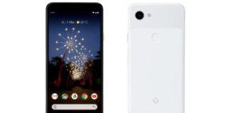 Ufficiali Pixel 3a e 3a XL: foto, caratteristiche prezzi e data d'uscita