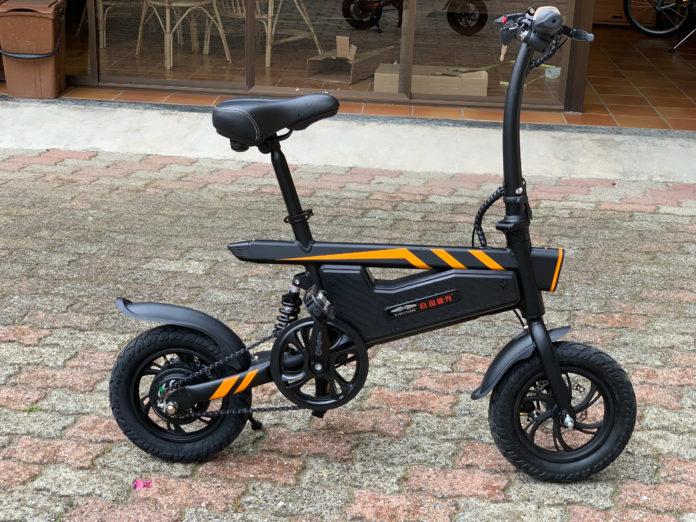 Recensione ZiYouJiGuang T18, lo scooter elettrico che voleva