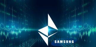 Samsung sta sviluppando una sua blockchain; in arrivo anche un suo token?