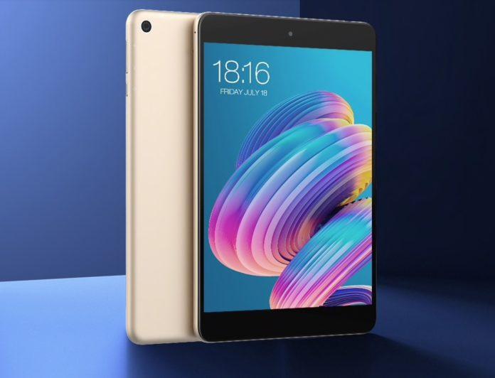 Teclast M89 Pro, il clone di iPad Mini che costa solo 126 euro