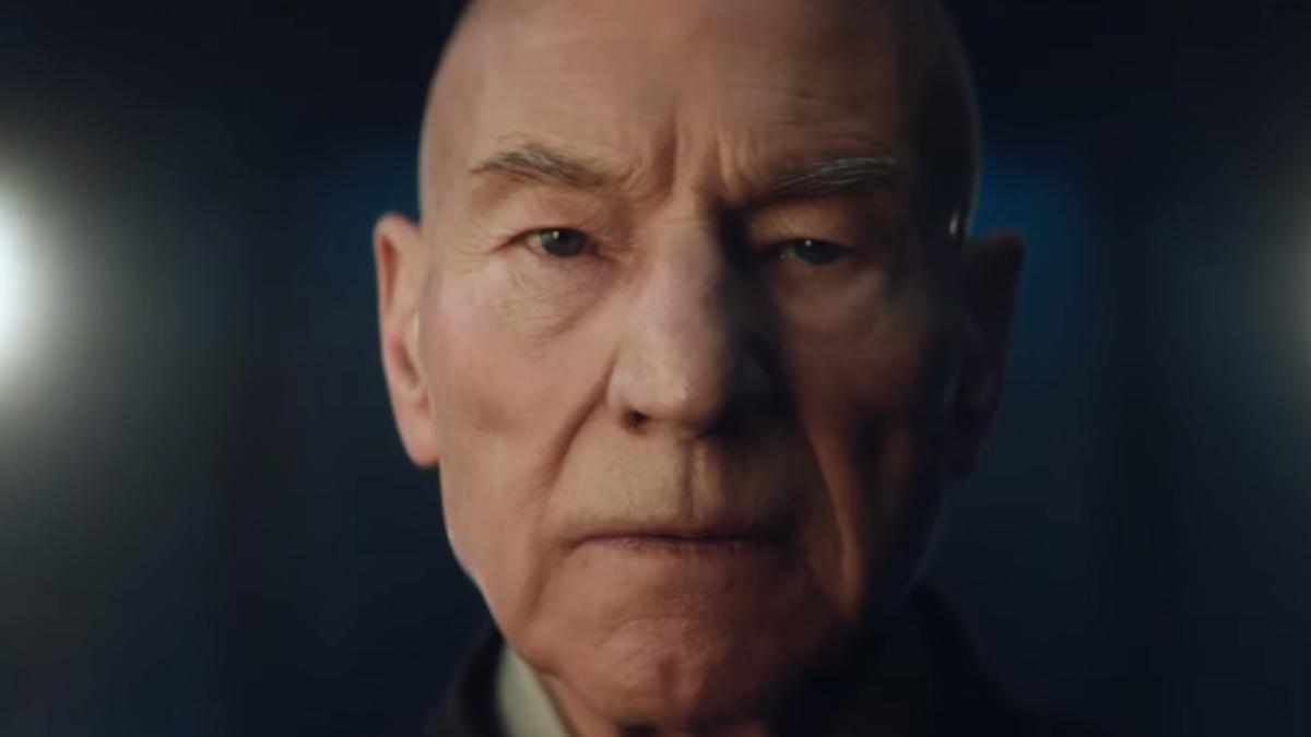 Star Trek: Picard, la fine è solo l'inizio su Amazon Prime Video