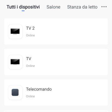 Recensione Gocomma R9, il temecomando smart compatibile con Google e Alexa