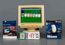 Il solitario di Microsoft nella Hall of Fame dei videogiochi