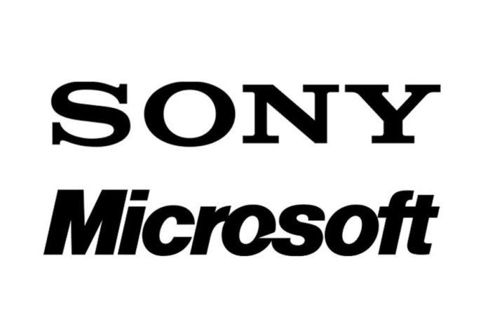 Sony e Microsoft