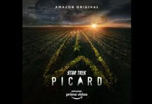 Star Trek: Picard, la fine è solo l'inizio su Amazon Prime Video