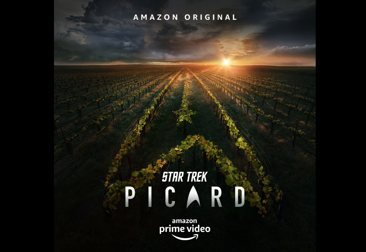 Picard Amazon