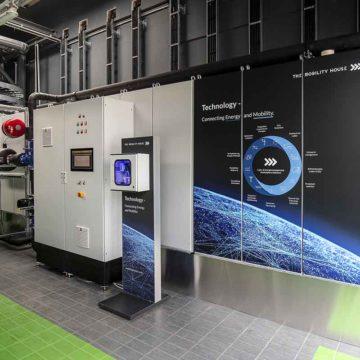 Audi, nuovo centro di stoccaggio energetico con batterie da autotrazione da 1,9 MWh