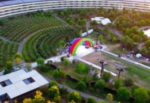 Struttura arcobaleno