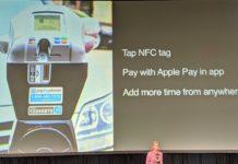 Apple annuncia i pagamenti Apple Pay da tag e adesivi NFC