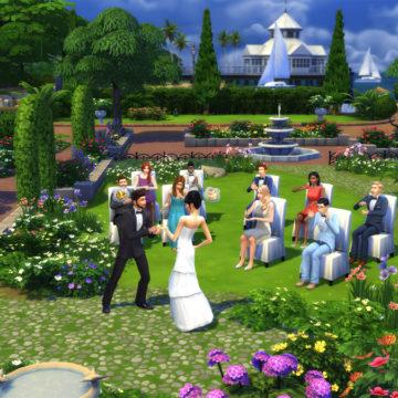 The Sims 4 si scarica gratis per Mac e PC