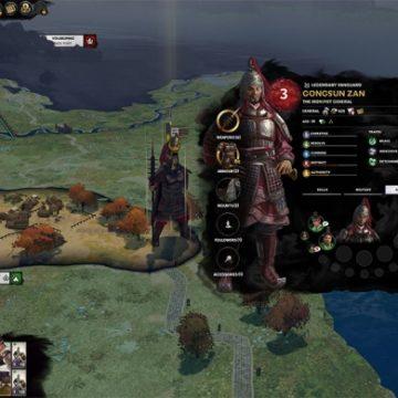 Total War Three Kingdoms per Mac è disponibile con offerta lancio