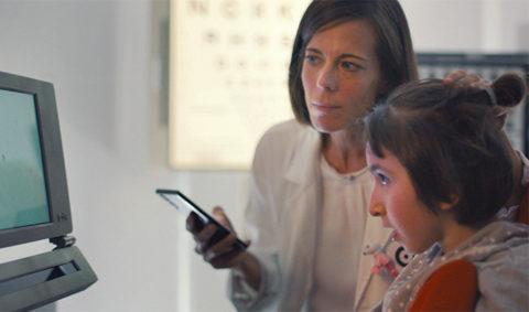 Track AI di Huawei scopre i primi segni di disturbi visivi nei bambini
