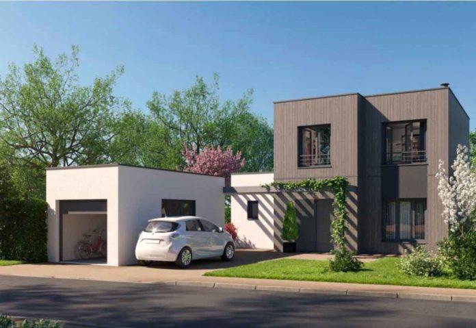 Renault lancia il noleggio associato all'acquisto di unità abitative eco-cittadine