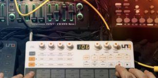 IK Multimedia UNO Drum: la batteria che unisce analogico e digitale