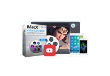 Scarica Gratis MacX Video Converter Pro, il software perfetto per i video 4K