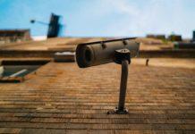 Videocamera per sicurezza