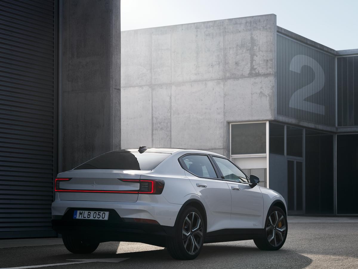 Volvo Car ha firmato accordi con CATL e LG Chem per la fornitura di batterie