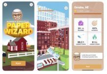 Warren Buffett's Paper Wizard è il primo gioco di Apple dal 2008