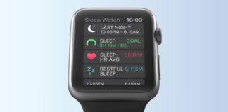WatchOS 6 potrà scaricare direttamente app e avrà memo vocali, tracciamento ciclo mestruale, lettore iBooks