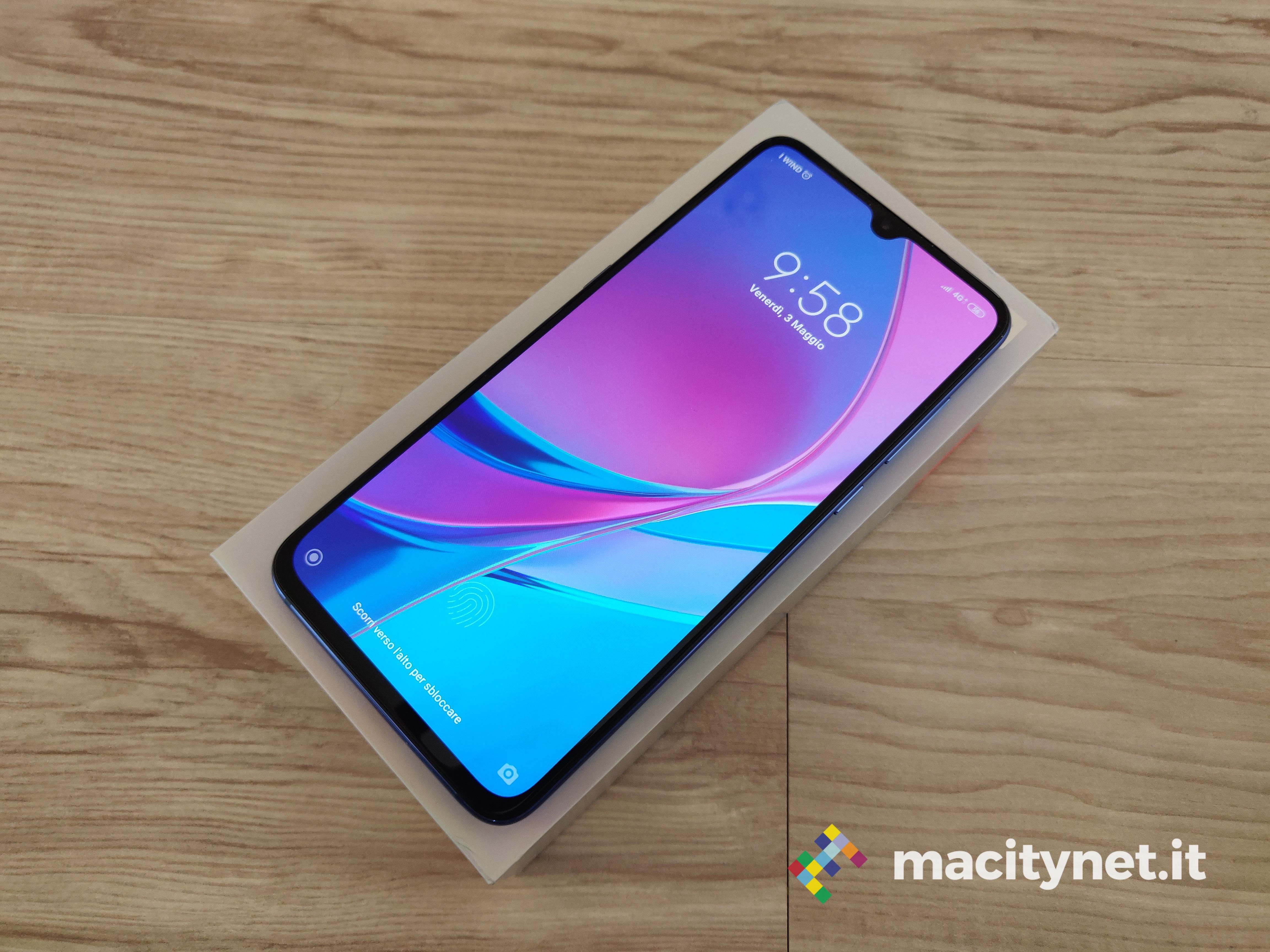 Recensione Xiaomi Mi 9, semplicemente il nuovo best buy