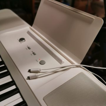 Xiaomi The One Piano: la tastiera che insegna a suonare con iPad, iPhone e Android