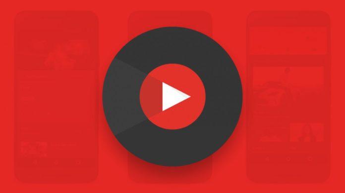 Era ora, Youtube Music permette l'ascolto delle canzoni in locale